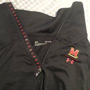Under Armour Tops - Under Armour Women's Quarter Zip Shirt